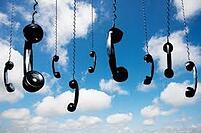 Phonecloud