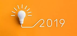 2019 ideas