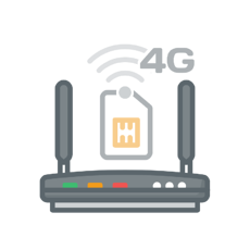 4g-router