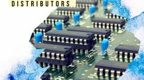 Distributors of components