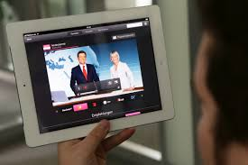 TV tablet